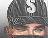 """""""S Sales Hat"""