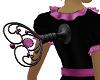 FG~ Evil Sabrina Key