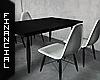 ϟ Modern Dinning Table