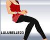 L23 Passion Bodysuit