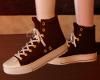 Barista Uniform Shoes F