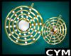 Cym Golden Circle