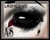 [AS] Spider Lashes v2