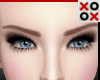Auburn Allie-brow