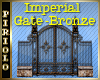 Imperial Gate-Bronze