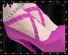 Princess Tease Heels