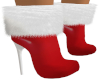 Christmas Tricia Boots