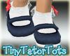 Kids SM Denim Shoes