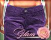 [G]Wet Shorts Purple