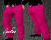 Fiusha Drees Pants