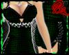 [bz] Lil Green Dress