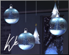 [kk] Winter Ceiling Ball