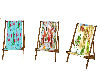 Christmas In July Chairs