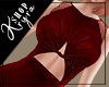 #K. Ghea Dress Red