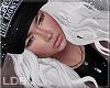 Snow Snapback Hair Rq