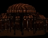 Dark Copper Conservatory