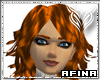 Amy Fire Shimmer