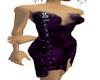~Hottie Gown Violet~
