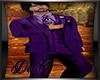 DQ Elegant Full Purple