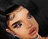 laurentia black hair