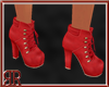 RR Red Boot