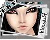 KD^ANARCY 2TONE HEAD