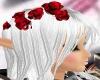 SG Hair Roses Red