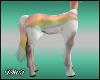 D- Unicorn Body Rainbow