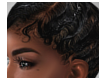 90's Finger Waves