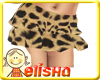 !Kids Animal Prnt Skirt