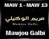 Mawjou Galbi @|K|