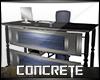 CON Reflective Desk