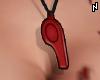 N. Lifeguard Whistle