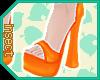 i. bratz orange