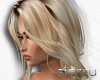 ;) Xandra Dark Platinum