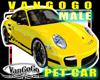 VG Euro SPORT Car AVI M