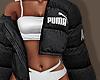 ღ Black Ader Jacket