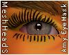 !MH Amy Eye Makeup