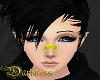 Nose Yellow Bandage