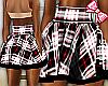 !A! Girl Skirt {Slim}