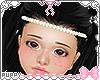 🐶 Pearl Headband DRV
