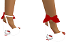 Re/Wh Hello Kitty Wedges