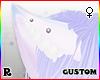 ☢! Custom Virgo Ears