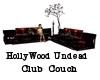 HollyWood Undead couch