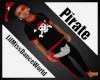 LilSir Pirate Fit