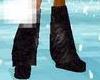 mink boots