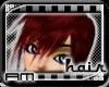[AM] Hiromi Red Hair