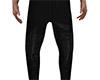 Skinny Leather Pants (M)