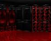 Black n Red Elegance
