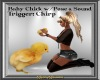 Baby Chick w Anim&Sound